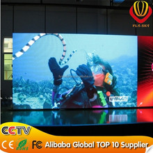 Wholesale alibaba video single/full color p10 outdoor scrolling led sign