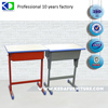 High Quality Classroom Desk Chair Metal Kids Stable Table Set