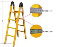 Fiberglass High Quality Multi Purpose Trestle Ladder