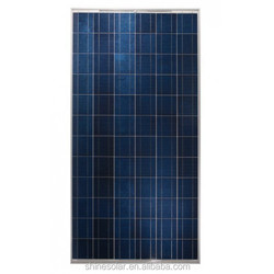 STOCK !!! 250W Poly solar panel stock clearance on sale in China