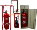 نظام fm200 التلقائي طفاية حريق