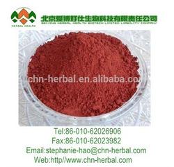 Natural organic tomato p.e./tomato fruit extract/lycopene powder 5%-98%
