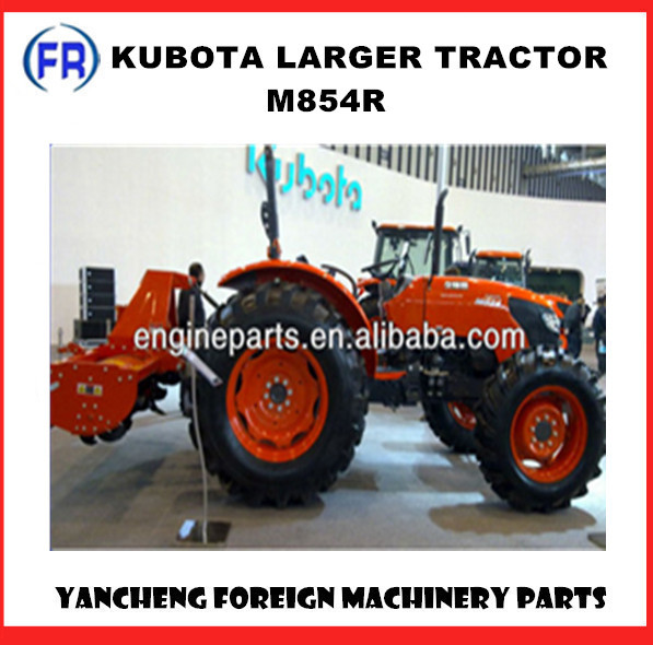 Used Tractors Product : Used kubota tractor price buy