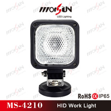 HID off road light for truck, HID Heavy-Duty Driving Light to support your busniess