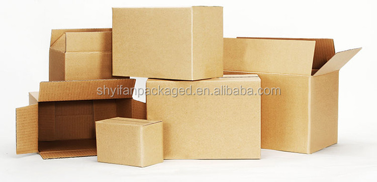 Пользовательские двойной стенкой коробки упаковочной бумаги с удивлением