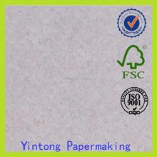 security paper/watermark paper/certificate printing paper