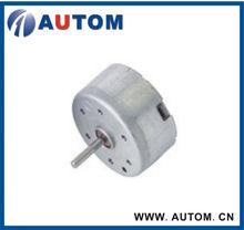3V pequeño motor de corriente continua ARF-300CH-09500