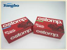 custom design wax packaging kraft paper box