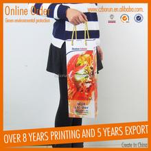 2015 Made in China Printed waxed banana packing carton box