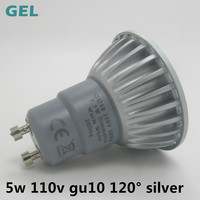 china manufacturer led replacement for gu10 spot 5w led gu10