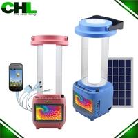 2015 eye protection sun energy lamp,solar tv lantern housing,led outdoor solar light