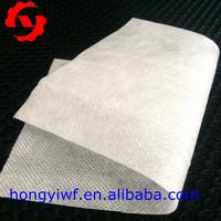 automatic nonwoven polyester wadding fabric making machines pp nonwoven making machine