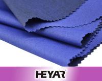 Woven Polyester Cotton Spandex Khaki Pants Fabric and Textile
