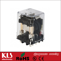Good quality over voltage protection relay UL CSA TUV CE ROHS 536 KLS