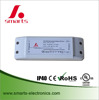 6W 24v dimmable power driver constant current for LED strip lights