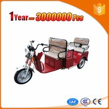 60V 1000W electric tricycle used southeast asia