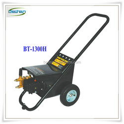 Home And Garden Use 1.6KW 1-9MPa Parts Washer Water Jet Nozzle Carpet Cleaning Machine Hand Car Wash Equipment