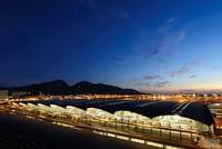 custom broker agent in baoan airport china