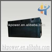 Deep Cycle Lead Acid UPS Storage battery 12V80AH