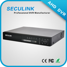 China Top quality !!New style 16ch AHD dvr with 720P Real-time recording for home security