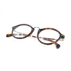Luxury design french eyeglass eyewear optical glass frames