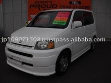 1999 Used car HONDA S-MX Low Down/Compact car/RHD/75000km/Gas/Petrol/White