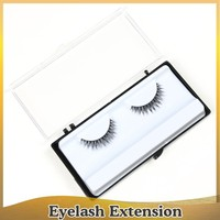 Private label eyelash extension ,synthetic silk lash and eyelash extention with material made in korea own brand eyelashes