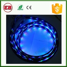 90 x 120cm Automobile Chassis Lamp Car LED Decorative Lights rope lighting, rope lights, strip lights