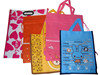 2015 Top sale promotion non woven promotional bag with logo