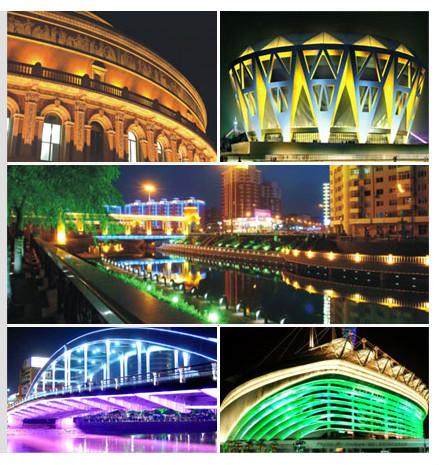 2015 High efficiency 30W led floodlight