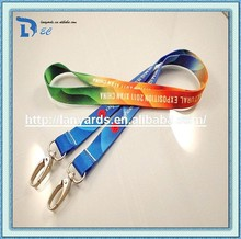 Full Colour Lanyards for photo quality print with great visual impact