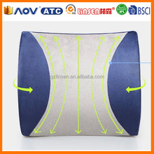new products on china market memory foam car absorber cushion
