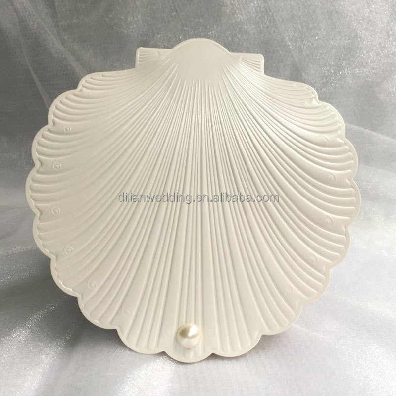 Seashell Invitations Wedding as awesome invitation layout