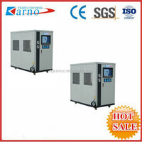 Manufacture and factory water chiller system for perfume