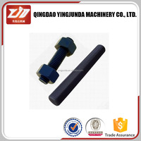 size welding for weldolet pipe fitting stud welding bolts