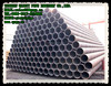 strcture steel ! china large size galvanized round section shape tube a53 a106 hot dipped galvanized tube