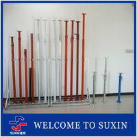 Scaffolding Props Expandable 3m To 5.5m