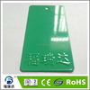 Powder paint RAL7035 high gloss thermosetting electrostatic spray powder coating