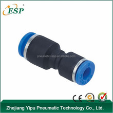 China ESP pipe reductor recto montaje PVC pipe fitting PG conectores PG 08-06