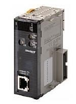 CJ1W-FLN22 Omron plcs, Automation Systems,CJ-series FL-net Unit ,Connect to Multivendor Controller Networks