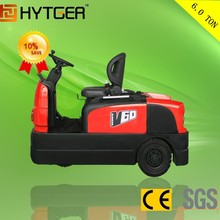 China 6 Ton Factory Price New Condition Electric Tractor for Sale