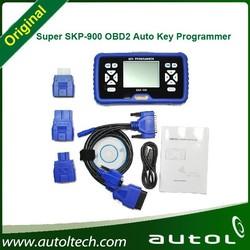 2015 New SuperOBD SKP-900 OBD2 Key Programmer SKP900 Key Programmer SKP 900 Support Almost All Cars in the World