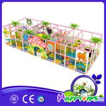 Small size daycare children indoor playground equipment,electricity indoor kids playground
