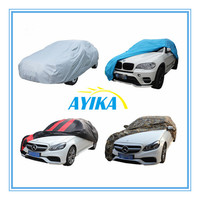 Hot Selling Custom Printed Car Covers At Cheap Price