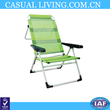 Aluminum leisure beach chair