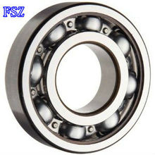 FSZ Factory Direct Support deep groove ball bearing 6001RS 6001 2RS 6001ZZ