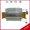 WC67K series hydraulic bender machine for 10 feet , sheet metal bending machine , press brakes