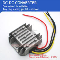 converter voltage dc converter 24v to 12v 10A dc converter