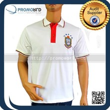 100% polyster Wholesale T shirt For School
