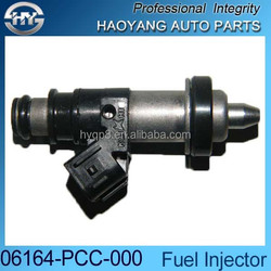 Guangzhou Auto Parts Supply Japanese car 06164-PCC-000 New and Original Denso Fuel Injector
